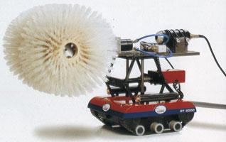 Jednostka Zrobotyzowana RT 2000